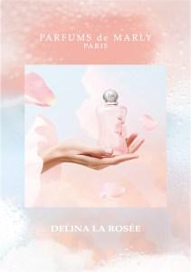 Delina La Rosée