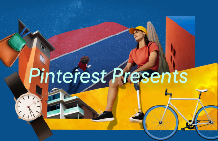 Pinterest held its first global advertising summit, Pinterest Presents, on Wednesday across six countries.