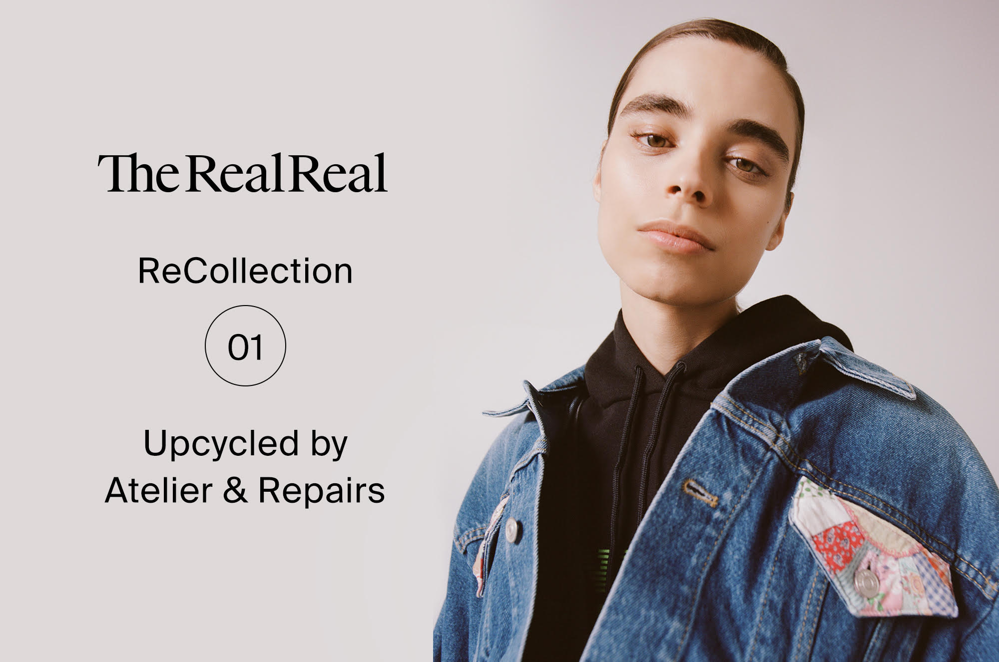 The RealReal, upcycled, resale, vintage