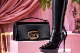 The Roger Vivier RTW Fall 2021 presentation.