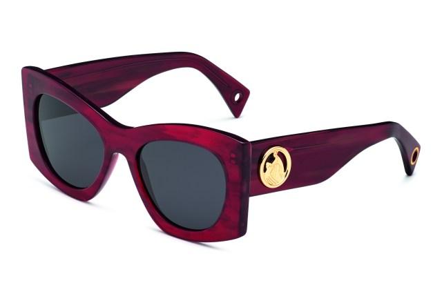 Lanvin sunglasses sold by Marchon.
