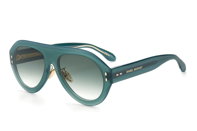 Isabel Marant sunglasses produced by Safilo.
