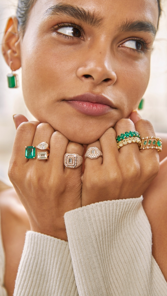 Content from the new @ThreadsJewels platform featuring Shay