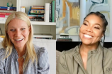 Gwyneth Paltrow and Gabrielle Union