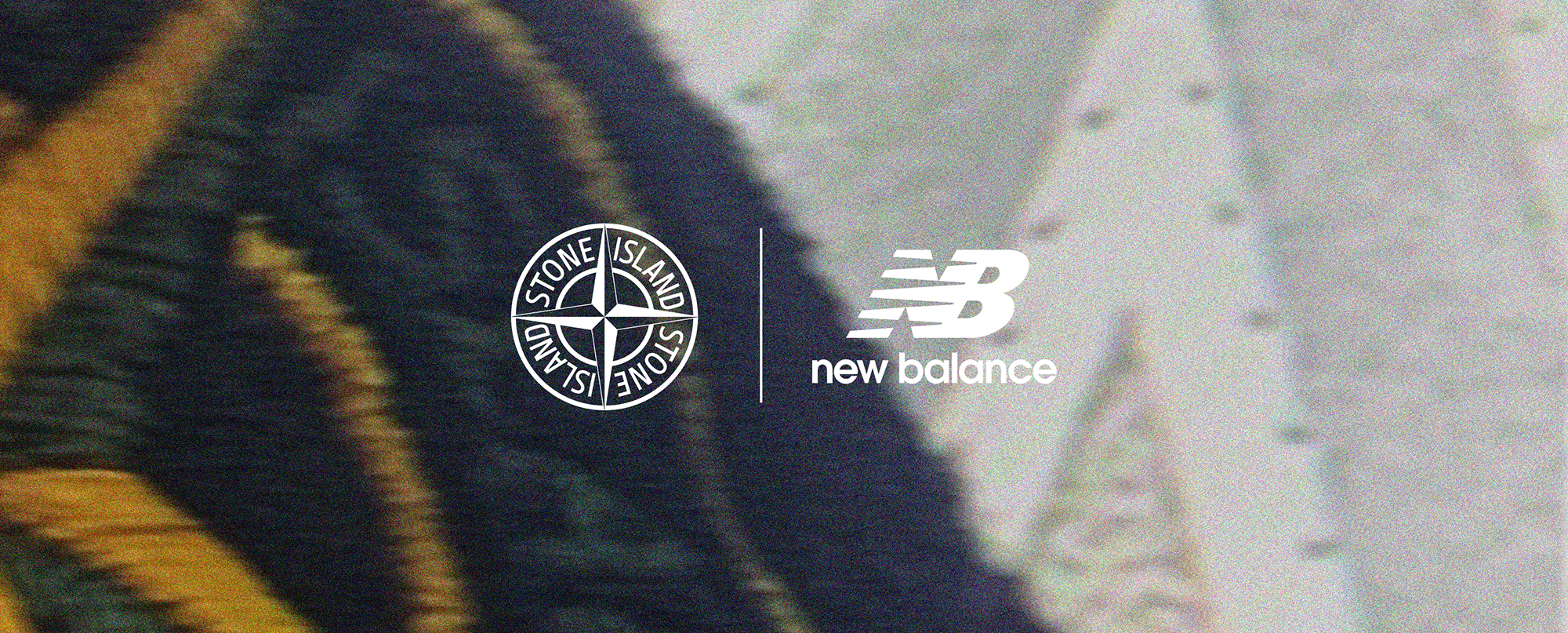 Stone Island and New Balance are working on a footwear collaboration
