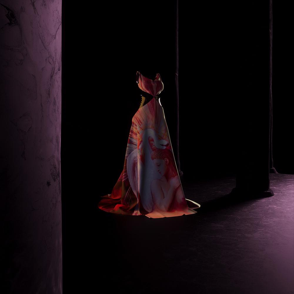 August Getty Atelier reveals TINITUS