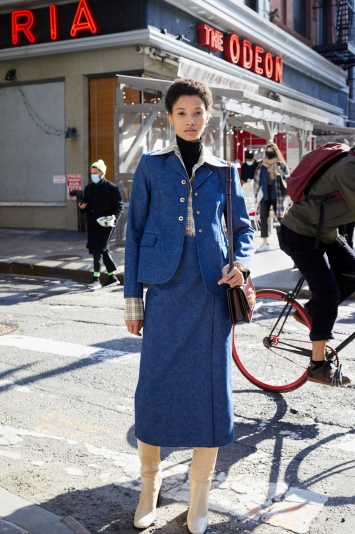 Tory Burch RTW Fall 2021 Preview