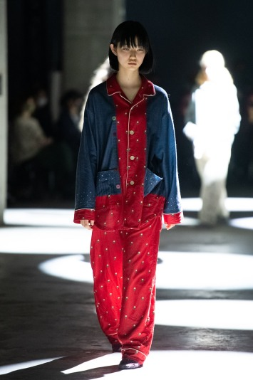 Undercover RTW Fall 2021