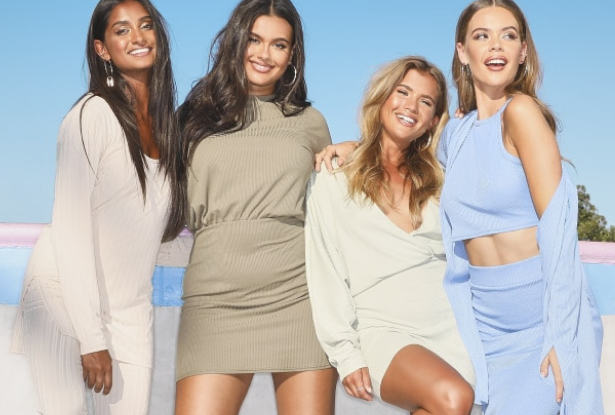 Boohoo, sustainability, forced labor, claims