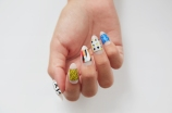 Vanity Projects Institute Nail Art