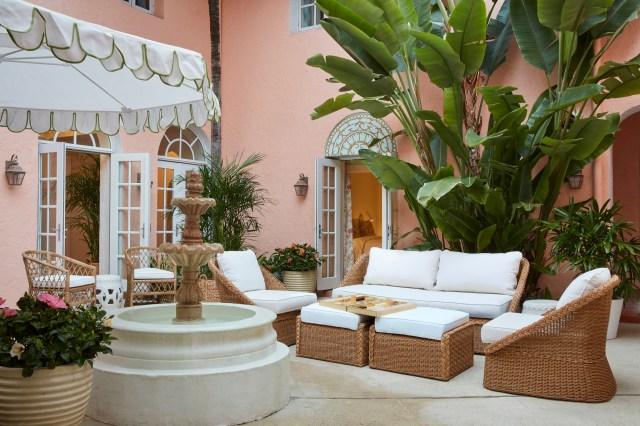 Aerin Villa Jasmine یک فروشگاه بزرگ در ساحل نخل کلنی خواهد بود