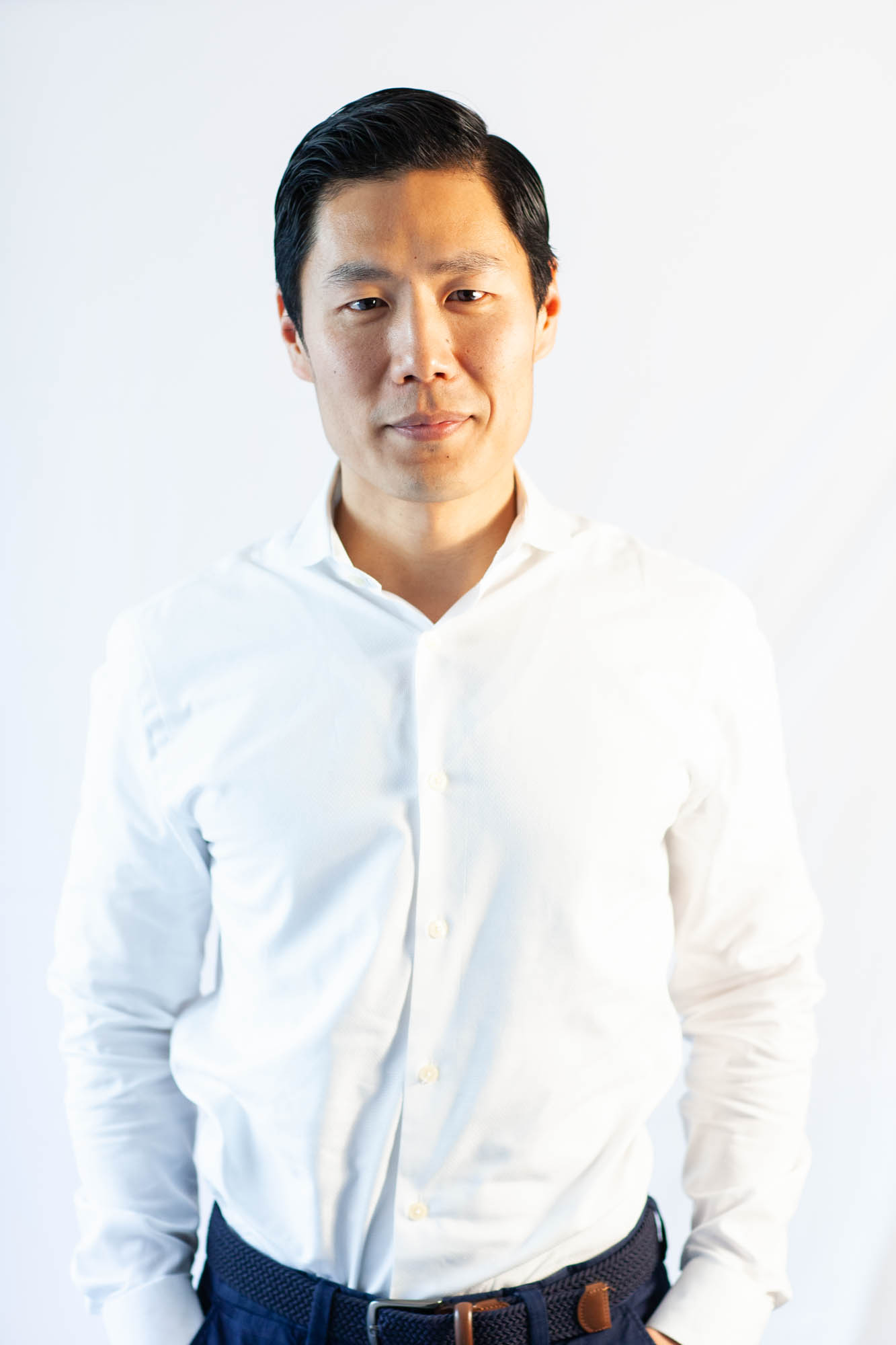 Wonolo's chief executive officer Yong Kim is calling on other corporate leaders to commit to a living wage for workers.