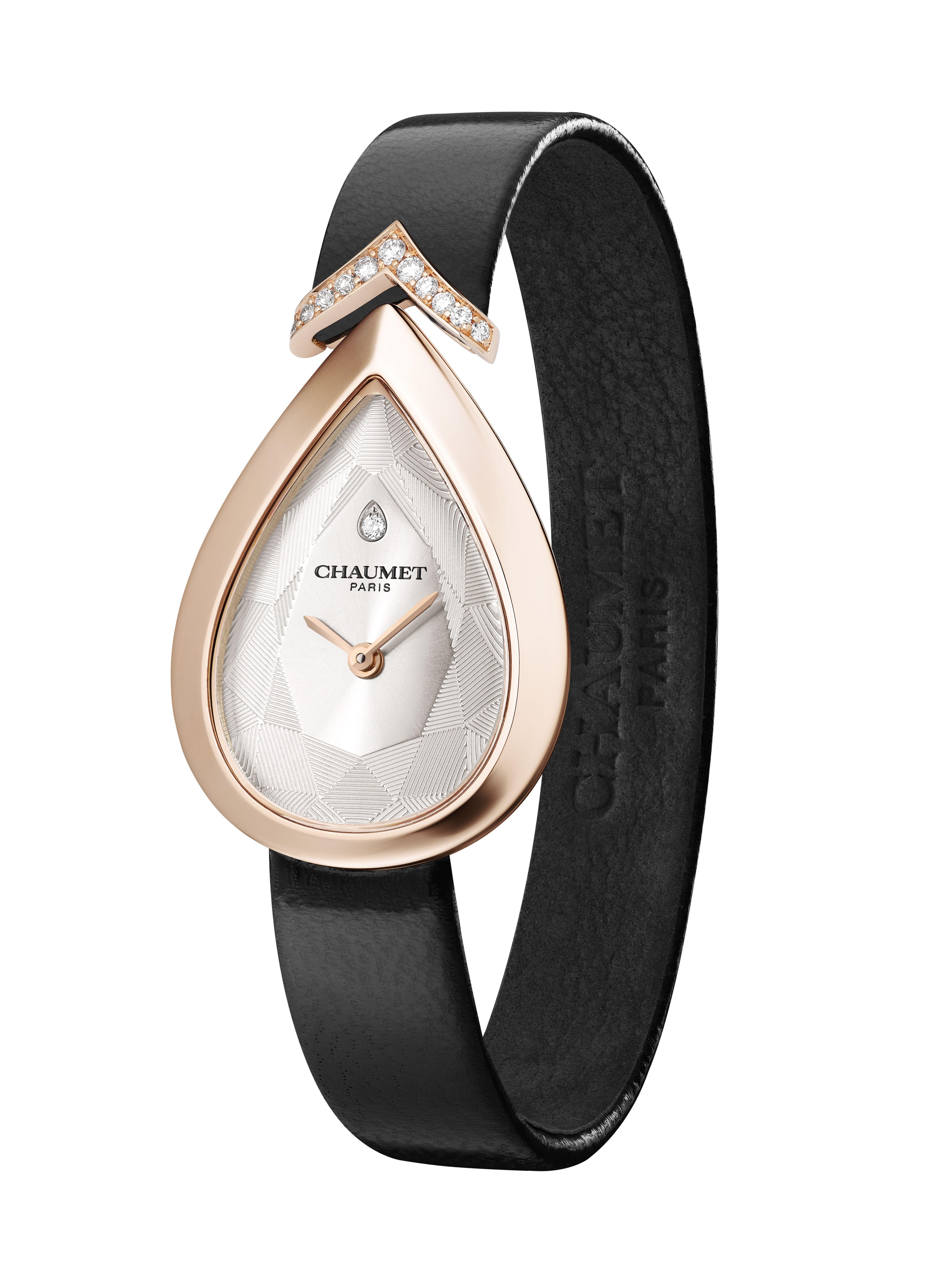 Chaumet's Josephine watch