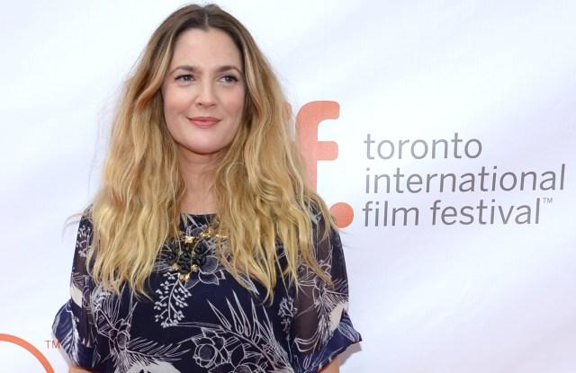 Drew Barrymore Launches Drew Magazine