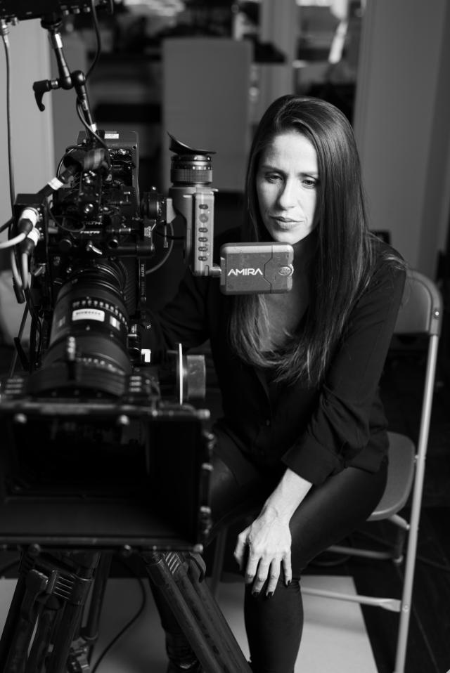kid 90 -- As a teenager in the '90s, Soleil Moon Frye carried a video camera everywhere she went, documenting her group of friends as they grew up in Hollywood and New York City. kid 90 is a coming-of-age story that explores how sometimes we need to look back to find our way forward. Soleil Moon Frye, shown. (Photo by: Amanda Demme)