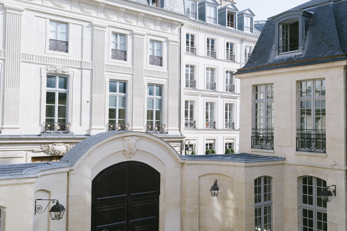 Dover Street Market to Mix Culture, Community and Commerce in Paris