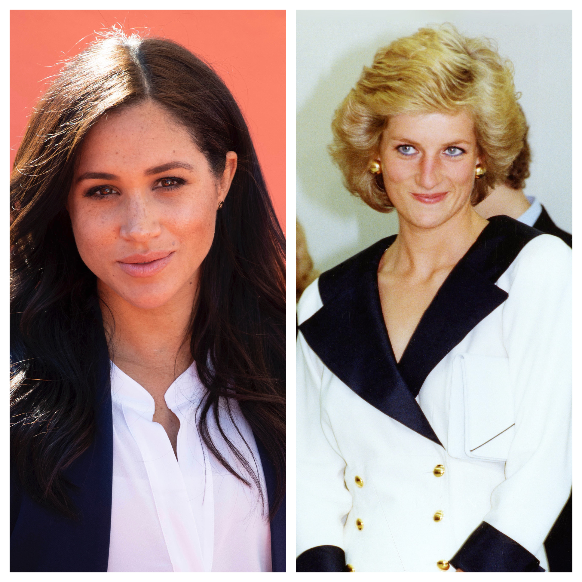 Meghan Markle Interview: 7 Similarities With Princess Diana's 1995 Interview