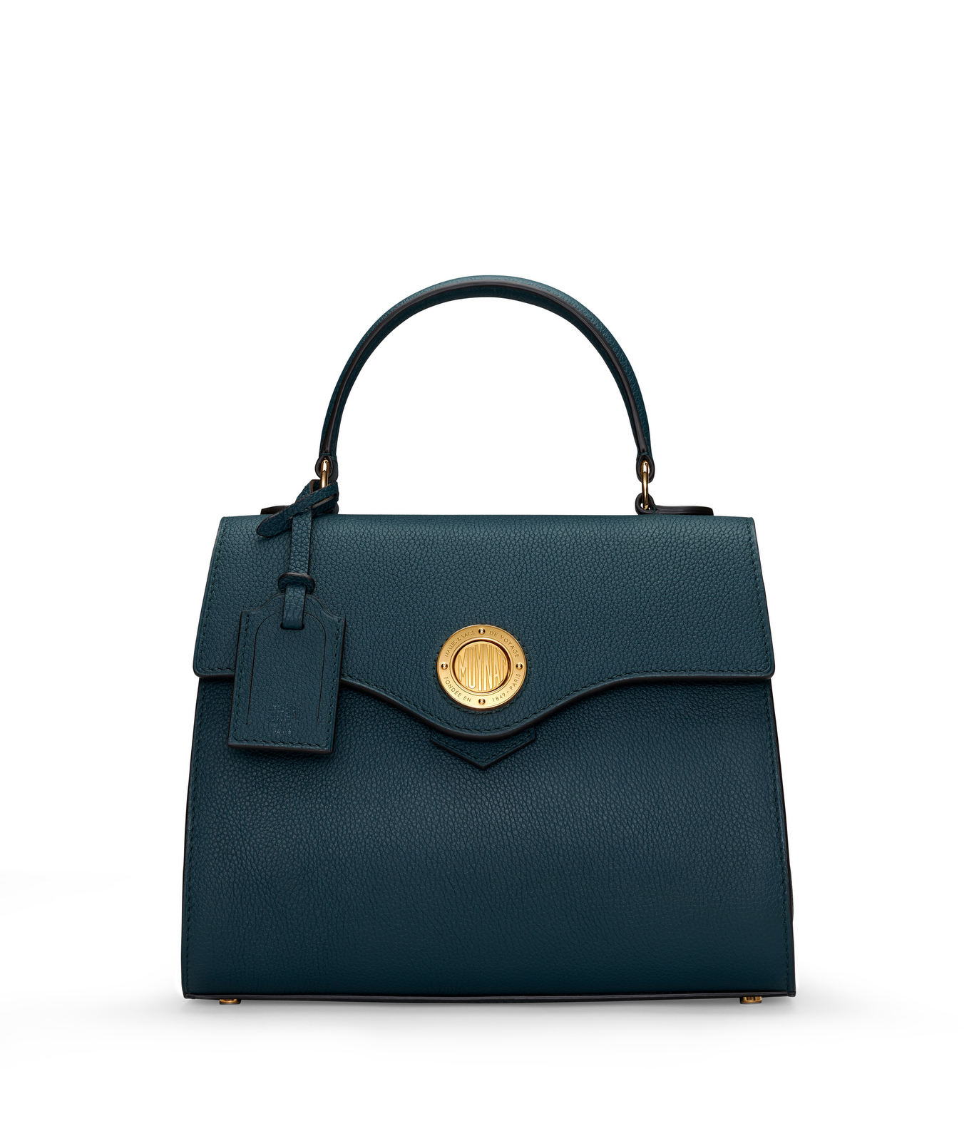 """The """"Voyage"""" bag by Moynat"""
