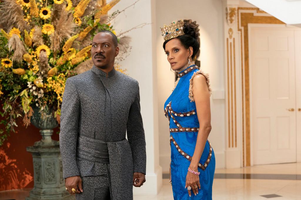 11 نمایش تلویزیونی ، فیلم برای تماشای در مارس 2021