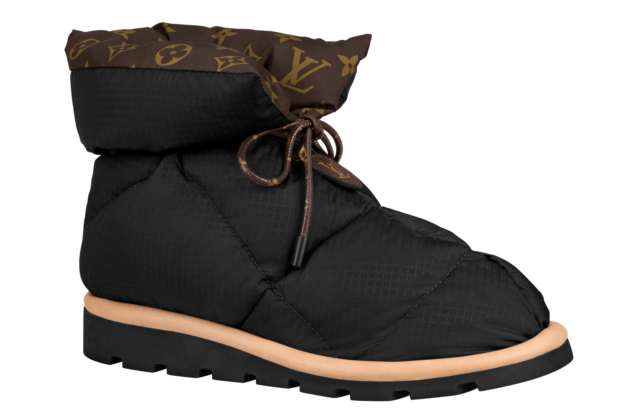 Pillow Boot