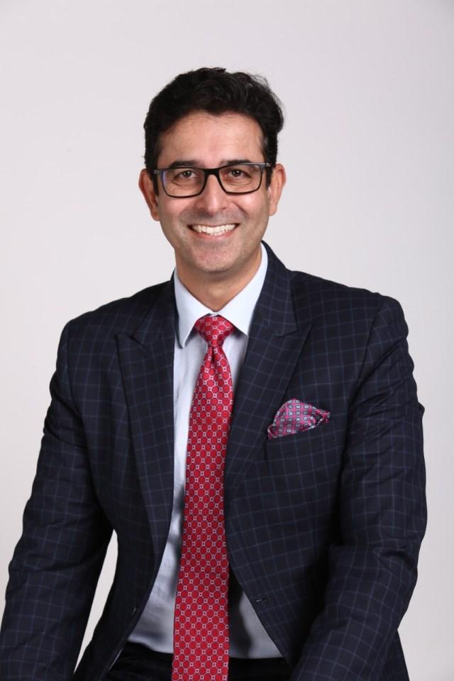 Mohit Dhanjal
