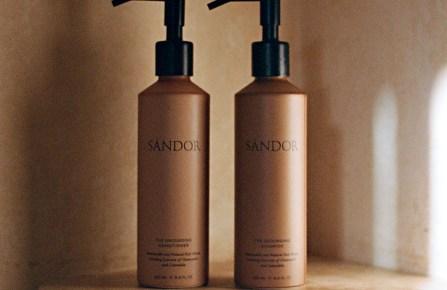 Sandor Hair Care