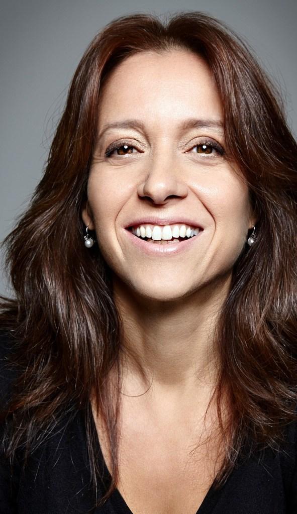 Stefania Valenti, managing director of Istituto Marangoni.