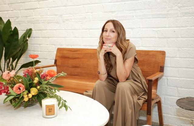 Desiree Kohan, owner of Des Kohan in Los Angeles.