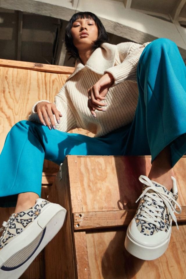 H&M x خبر خوب