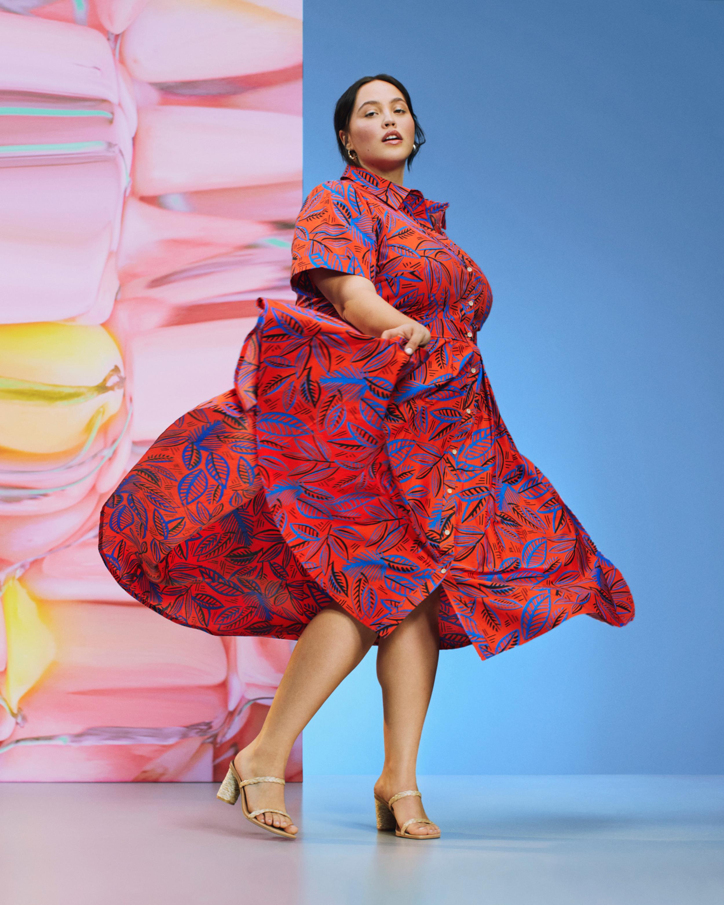 Target 2021 Designer Dress Collection Lookbook Photos – WWD