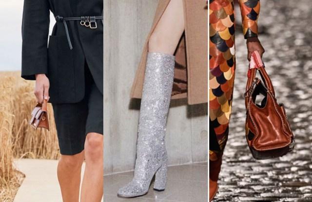 Jacquemus, Victoria Beckham and Gucci.