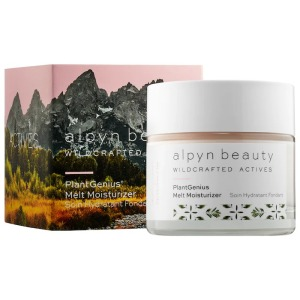 Best Natural Anti-Aging Creams, Alpyn Beauty PlantGenius Melt Moisturizer