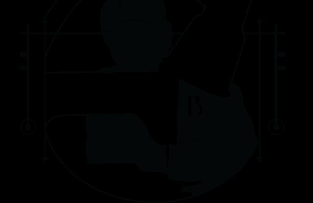 Black Fashion Fair x Brooklyn Sewing Academy logo