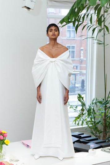 Bernadette x Matchesfashion Bridal Spring 2021