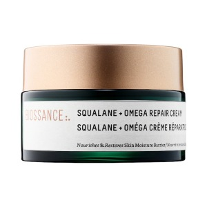 Meilleures crèmes anti-âge naturelles, Biossance Squalane + Omega Repair Cream