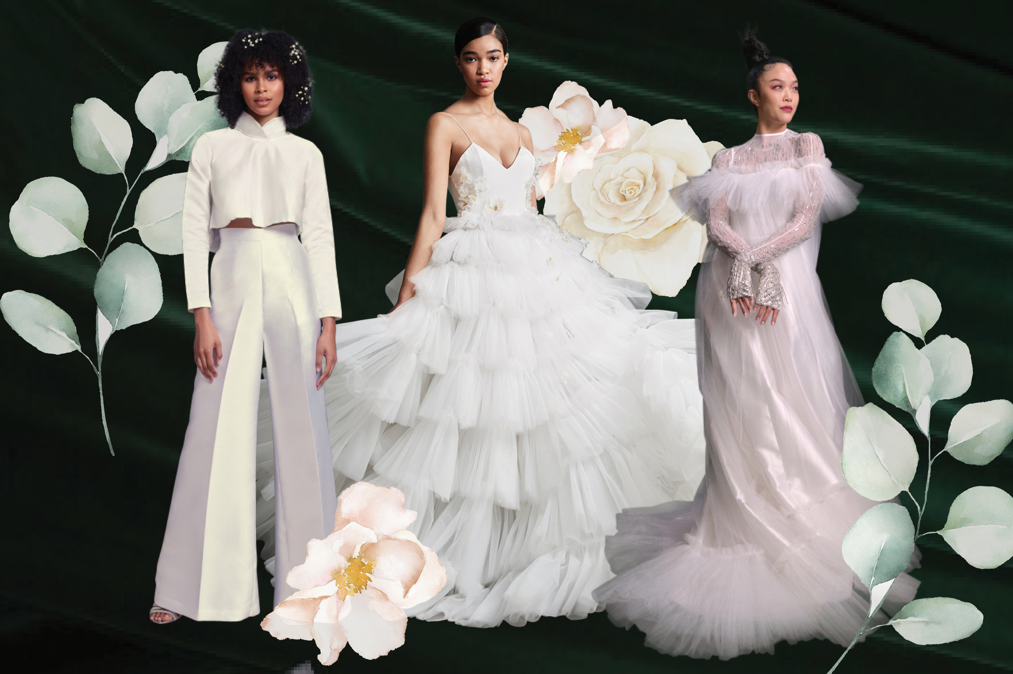 Ones to Watch: 7 New Bridal Brands