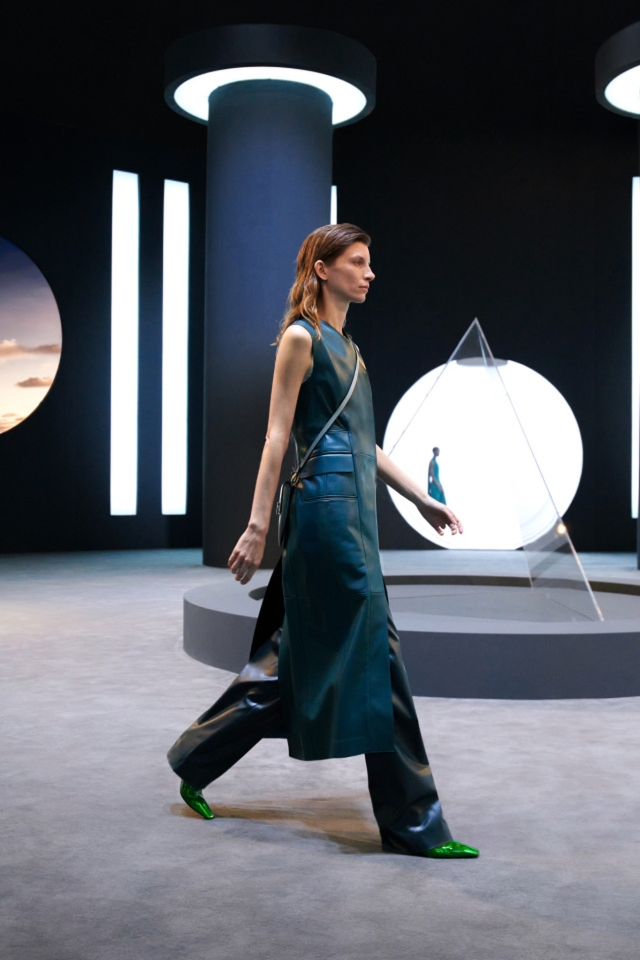Salvatore Ferragamo RTW Fall 2021