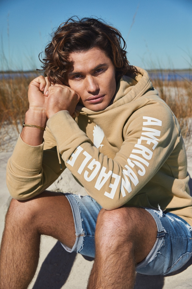 Chase Stokes American Eagle