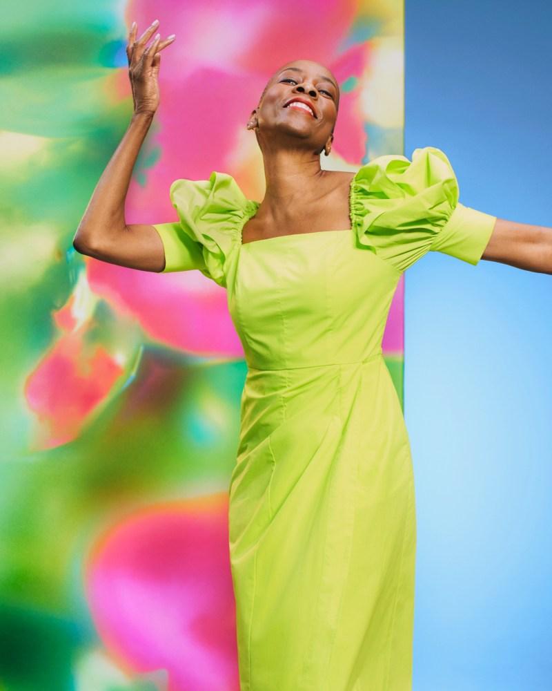 Photos of Target's 2021 Designer Dress Collection