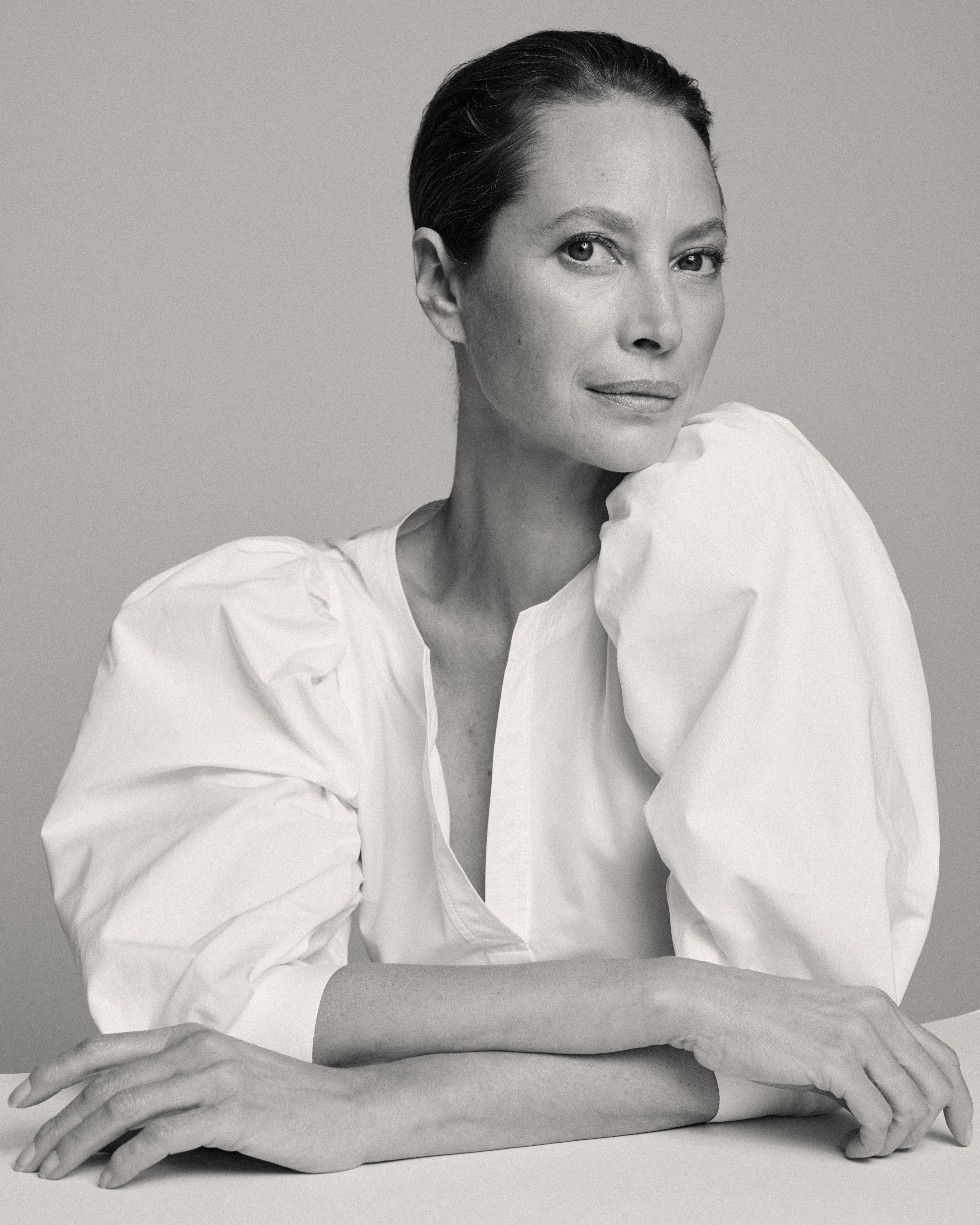 The initiative benefits Every Mother Counts, founded by Christy Turlington Burns, who is also an honoree.