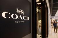 Coach store