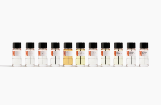 From Parfums d'Orsay