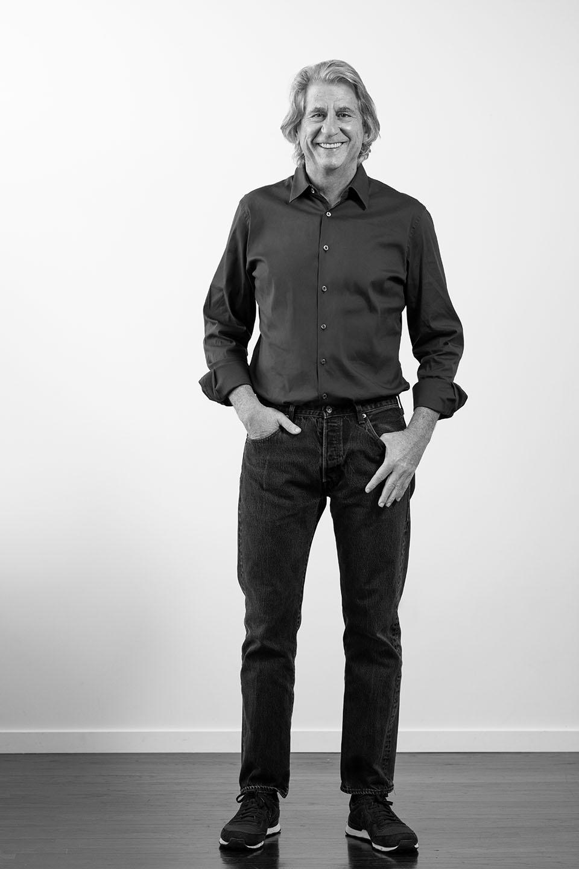 David Rockwell