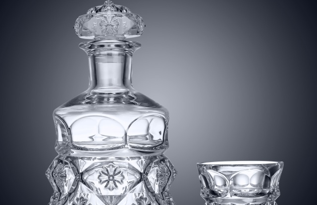 Chrome Hearts and Baccarat Unveil Latest Collaboration.jpg