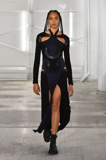 Dion Lee RTW Fall 2021