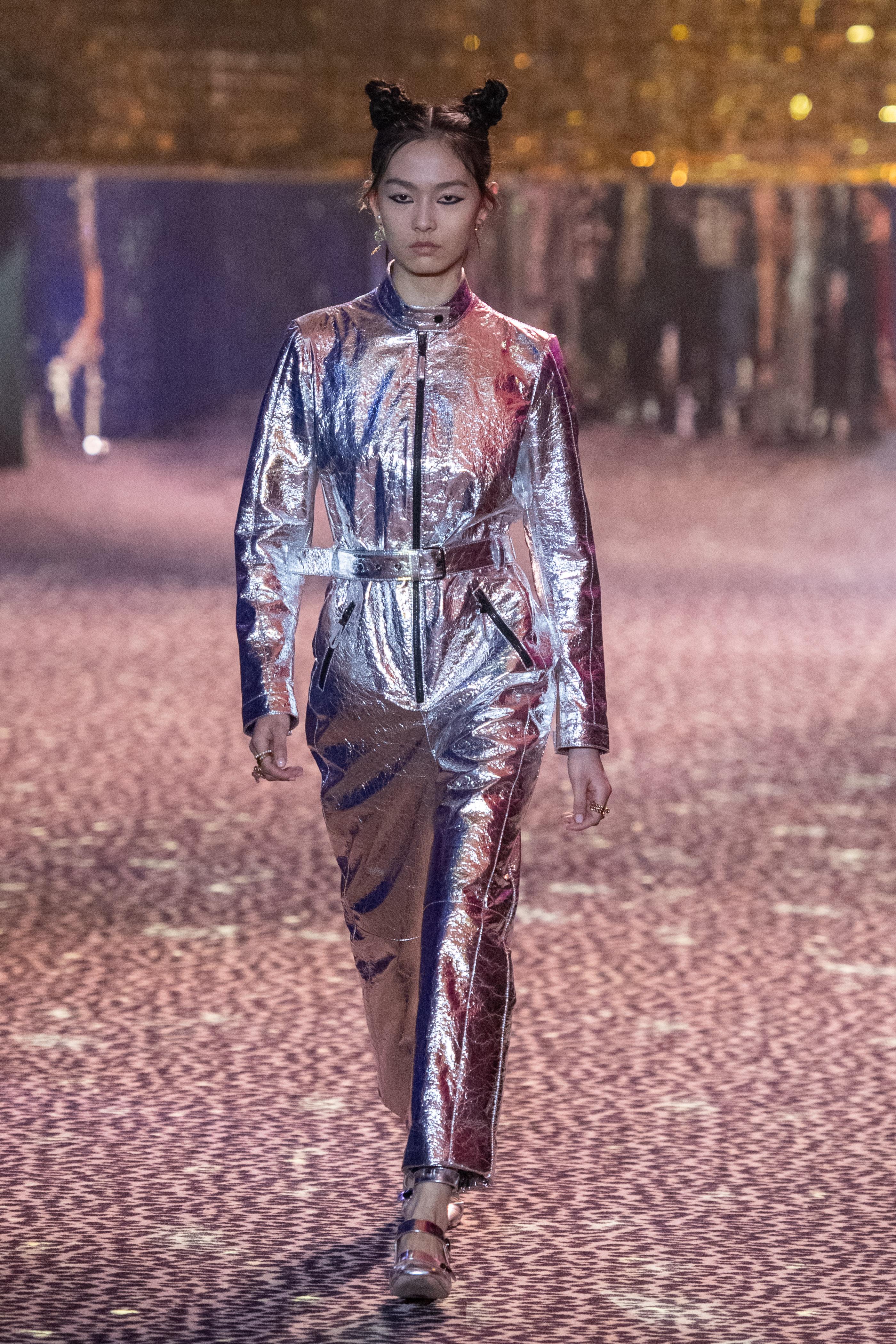 Dior Pre-Fall 2021 Show in Shanghai