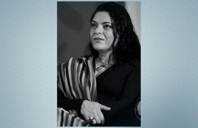 Alejandra Frausto Guerrero