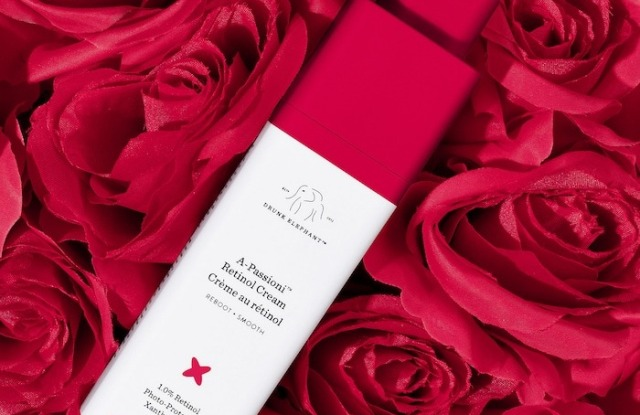 Drunk Elephant A-Passioni Retinol Cream, best vitamin a creams