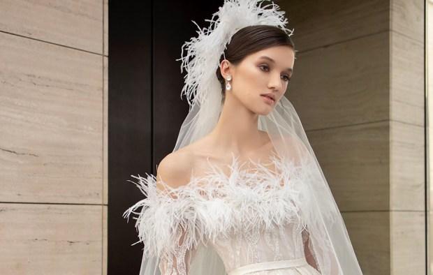 Elie Saab Bridal Spring 2022