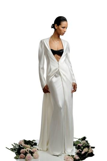 Elizabeth Fillmore Bridal Spring 2022